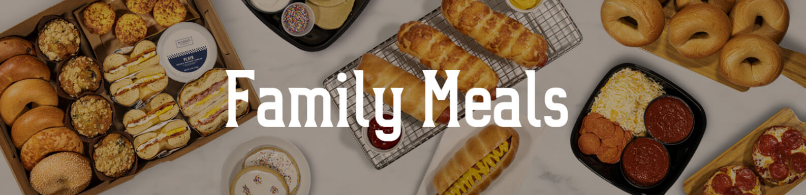 PICTURE: Family Meals Page